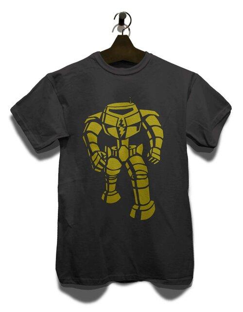 Robot Big Bang Theory T-Shirt