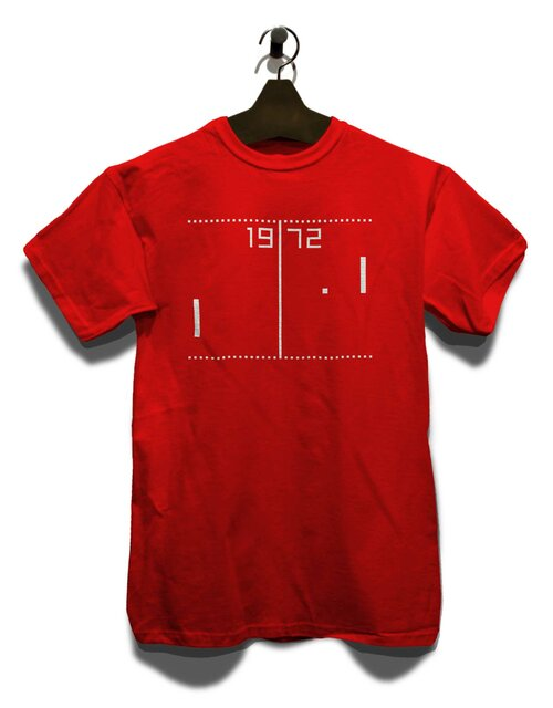 Pong 1972 T-Shirt