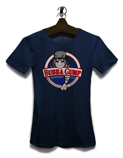 Bubba Gump Shrimp Company Damen T-Shirt