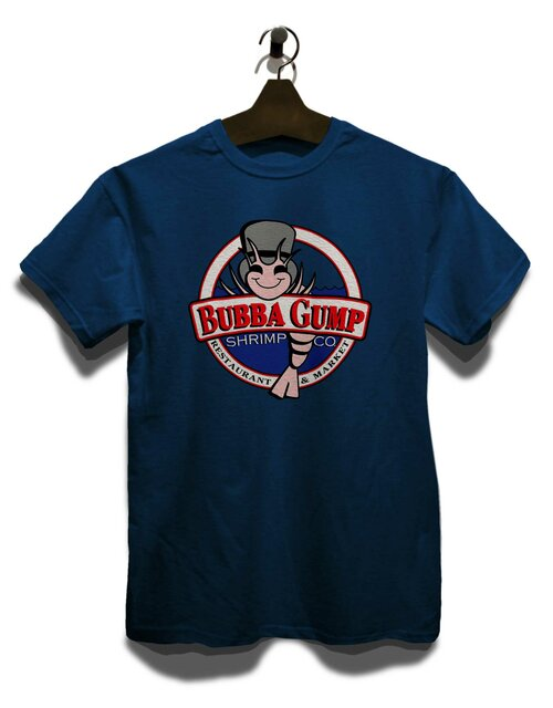 Bubba Gump Shrimp Company T-Shirt